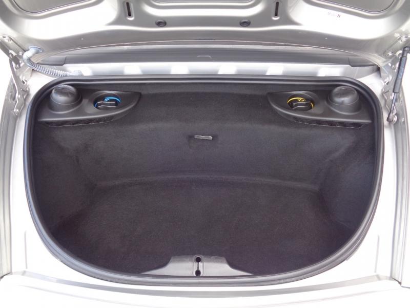 Porsche Boxster 2013 price $37,997