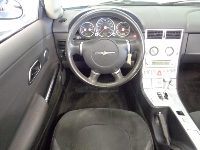 Chrysler Crossfire 2005 price $14,997