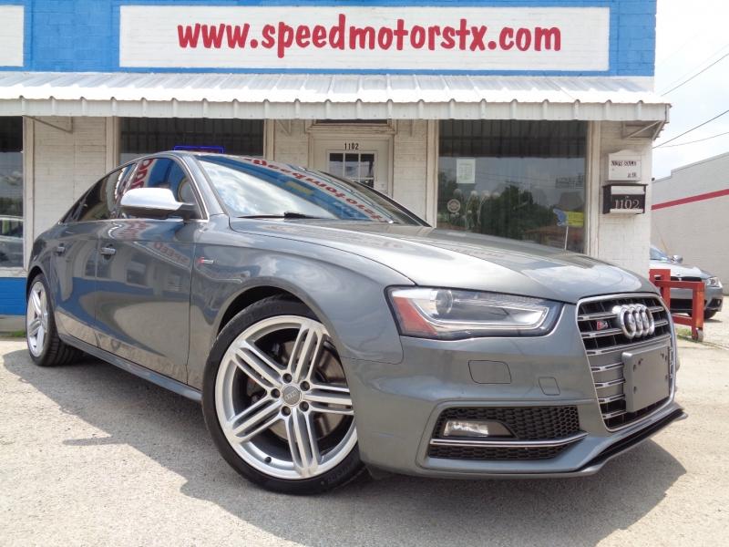 Audi S4 2014 price $23,997