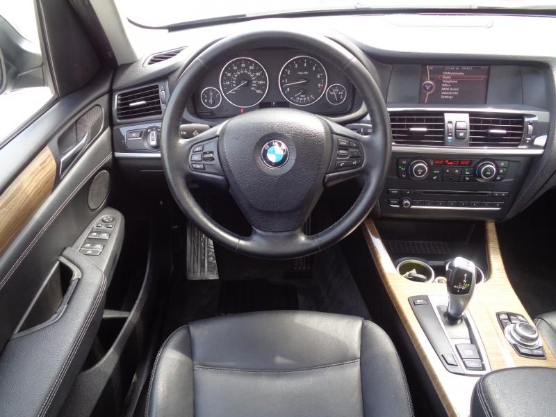 BMW X3 2012 price $16,297
