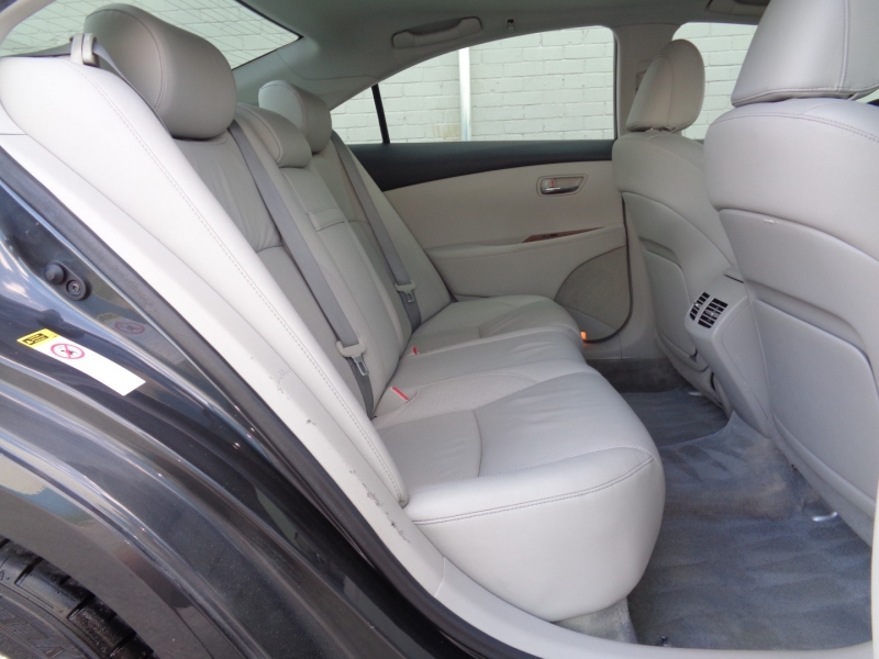 Lexus ES 350 2007 price $12,297