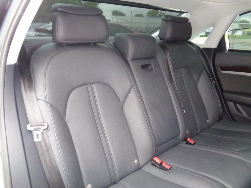 Audi A8 2014 price $24,997