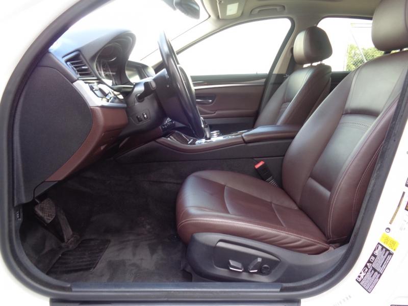 BMW 5-Series 2014 price $17,997