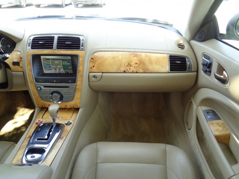 Jaguar XK 2008 price $19,297