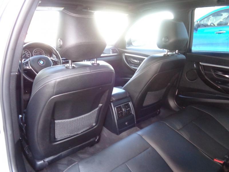 BMW 3-Series 2017 price $24,497