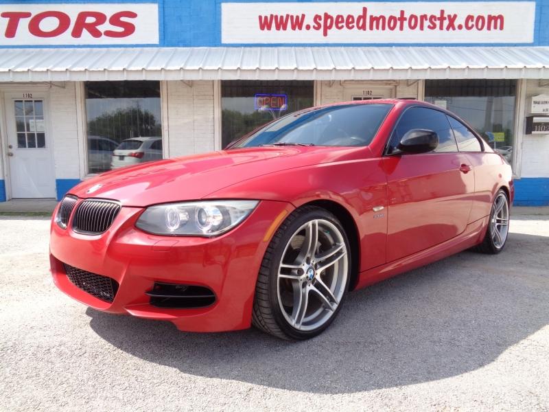 BMW 3-Series 2012 price $19,797