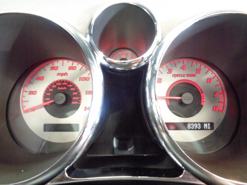 Pontiac Solstice 2008 price $16,297