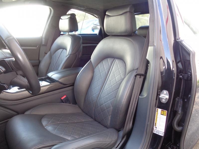 Audi S8 2013 price $37,497