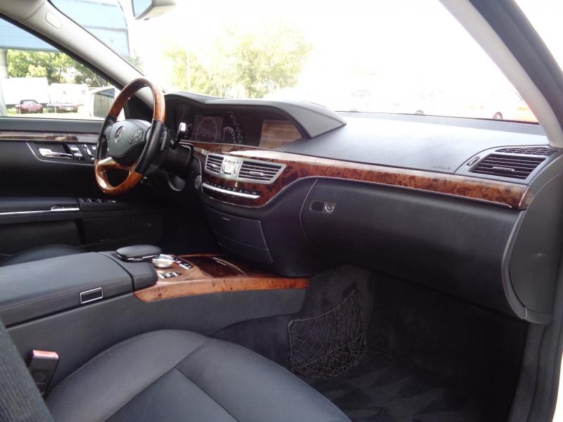 Mercedes-Benz S-Class 2010 price $23,997