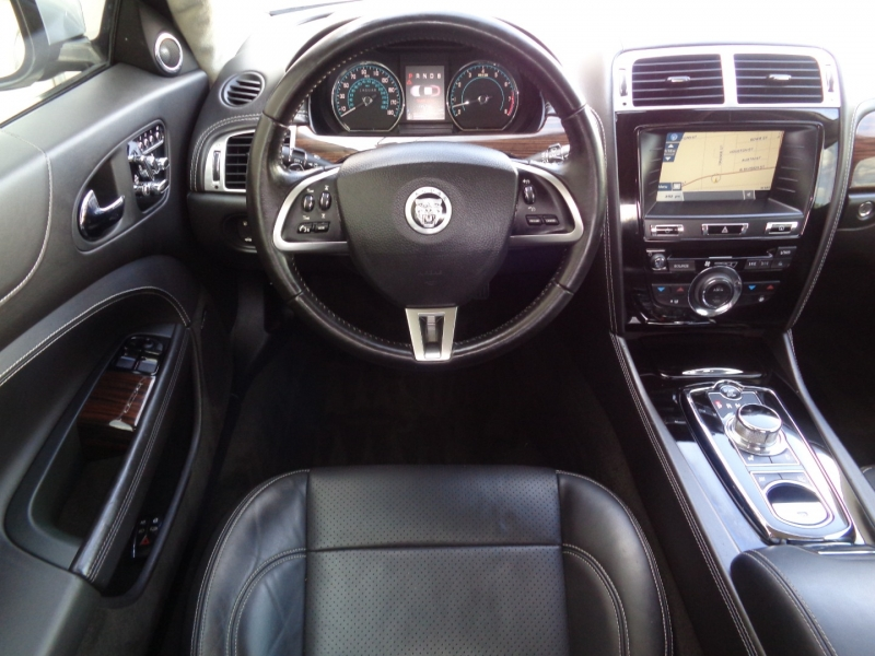 Jaguar XK 2012 price $24,797