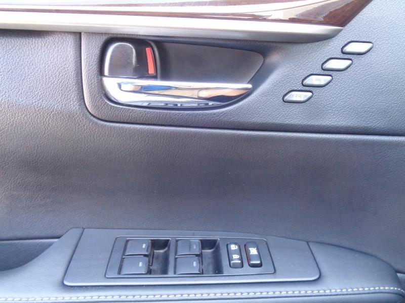 Lexus ES 350 2014 price $20,497