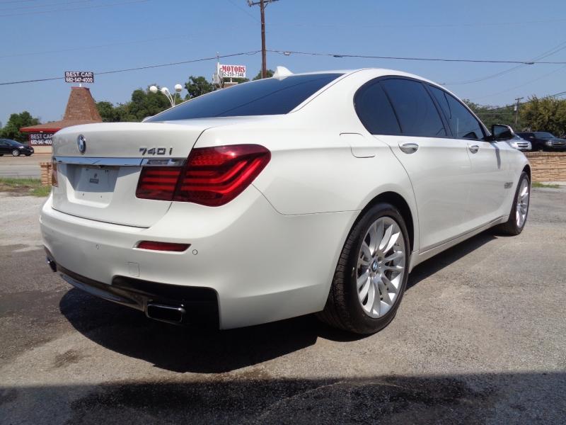 BMW 7-Series 2015 price $24,997