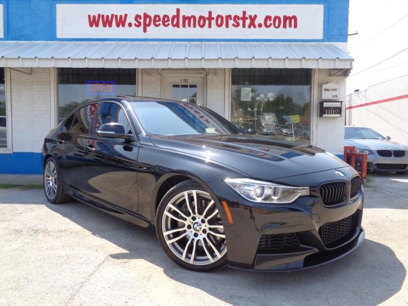BMW 3-Series 2014 price $22,497