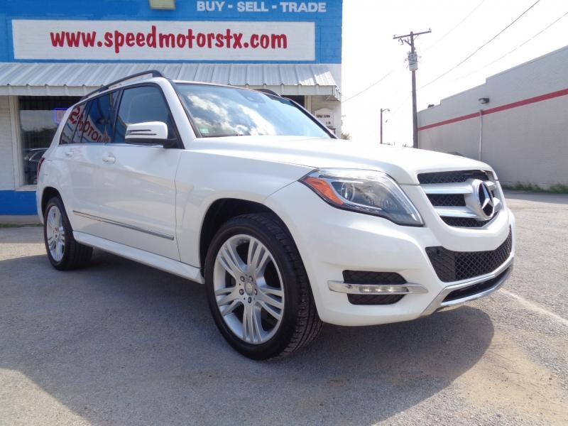 Mercedes-Benz GLK-Class 2014 price $20,497
