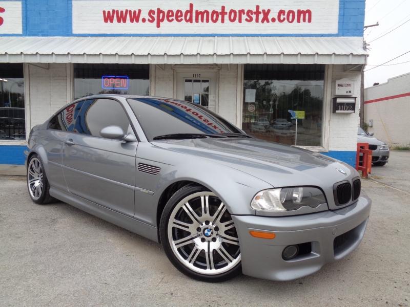 BMW 3-Series 2004 price $18,797