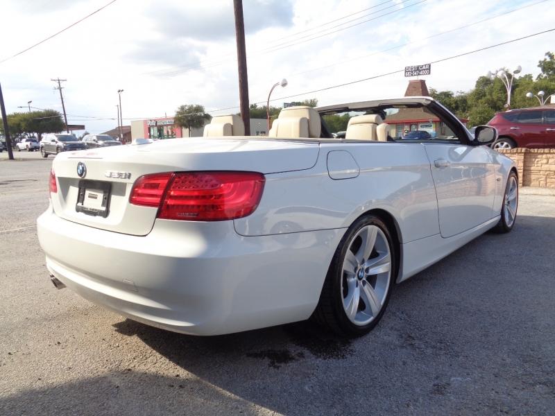 BMW 3-Series 2011 price $12,997