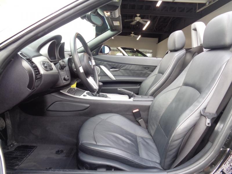 BMW Z4 2003 price $14,497