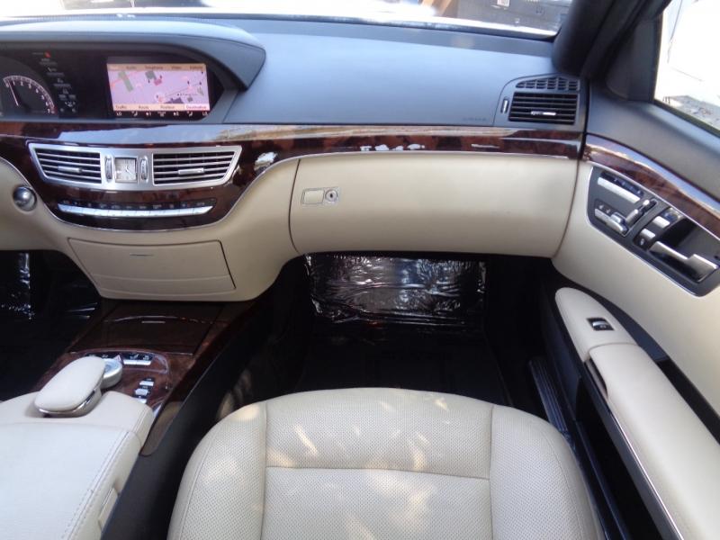Mercedes-Benz S-Class 2011 price $21,997