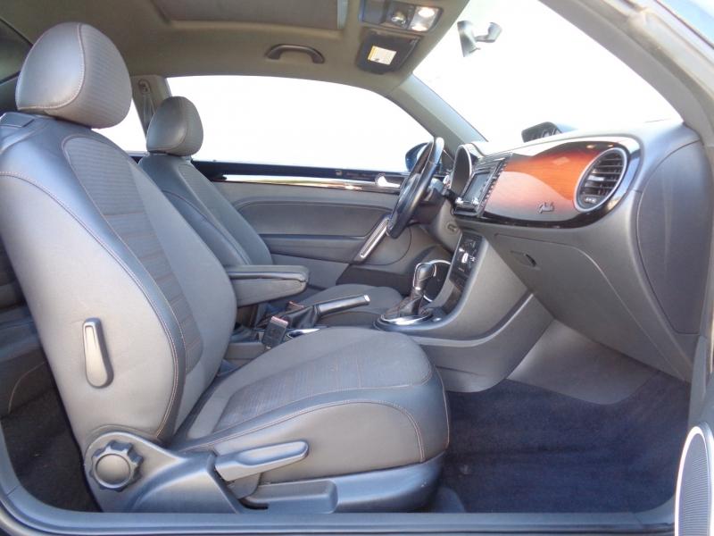 Volkswagen Beetle Coupe 2013 price $14,497