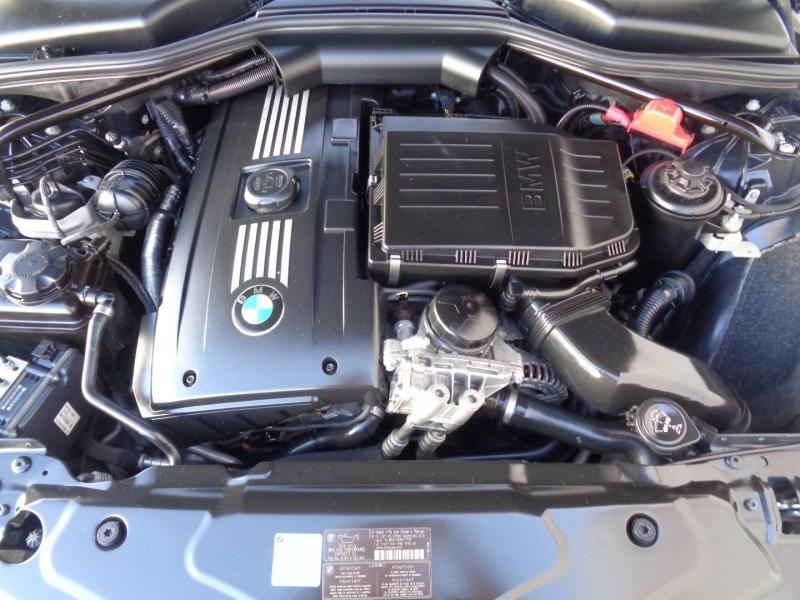 BMW 5-Series 2010 price $12,997