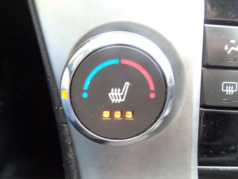 Chevrolet Cruze 2015 price $12,997