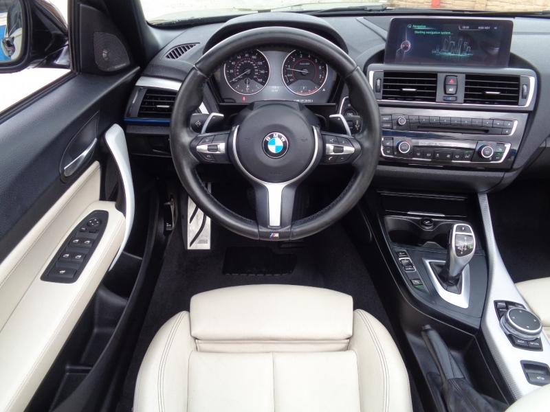 BMW 2 Series 2016 price $30,997