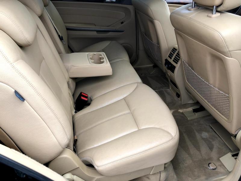 Mercedes-Benz GL-Class 2007 price $10,997