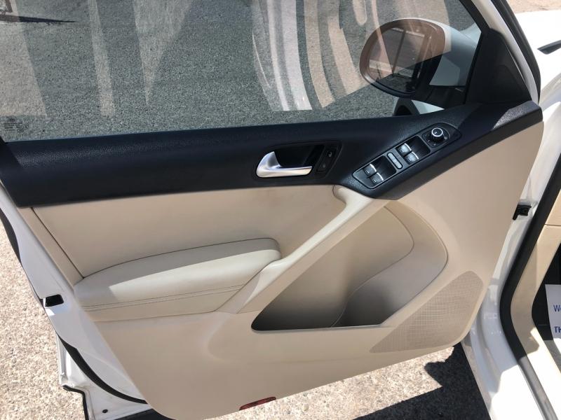 Volkswagen Tiguan 2012 price $8,295