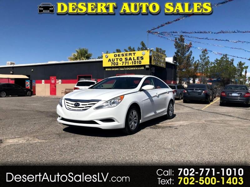 Hyundai Sonata 2012 price $8,193