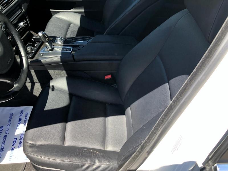 BMW 5 Series 2011 price $11,493