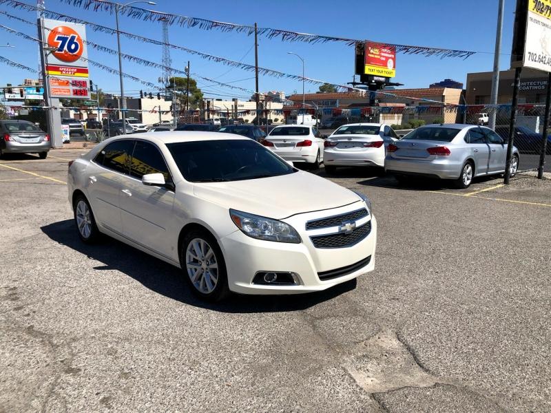 Chevrolet Malibu 2013 price $11,493