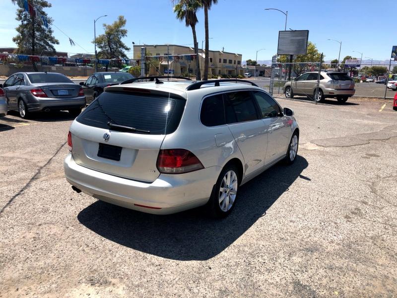 Volkswagen Jetta SportWagen 2011 price $7,994