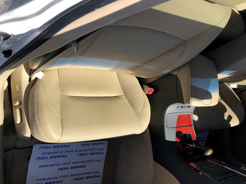 Lexus ES 350 2007 price $8,494
