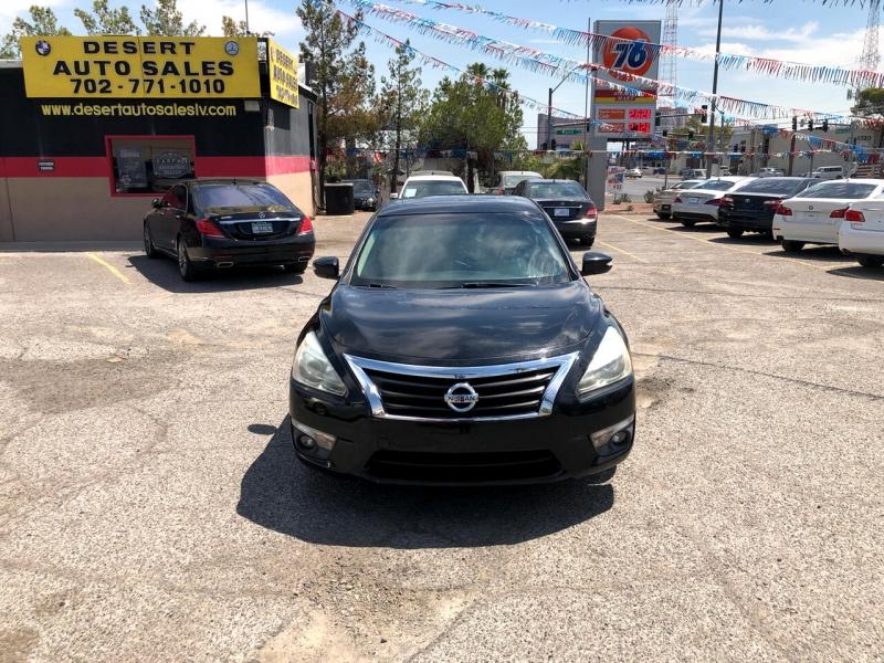 Nissan Altima 2014 price $9,997