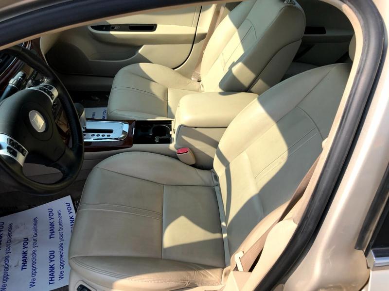 Saturn Aura 2009 price $5,997