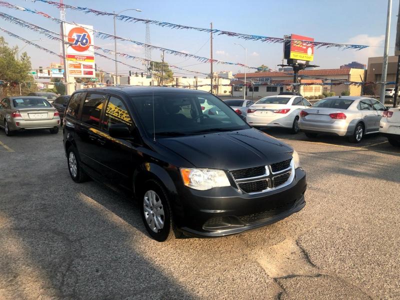 Dodge Grand Caravan 2014 price $8,997