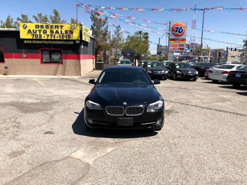 BMW 5 Series 2011 price $11,494
