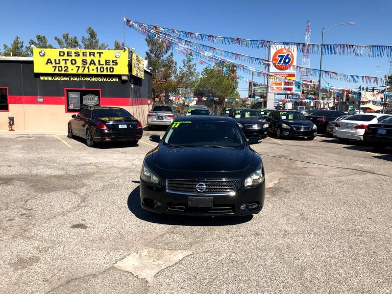 Nissan Maxima 2011 price $8,494