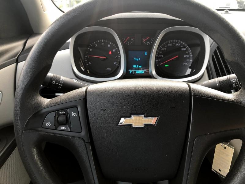 Chevrolet Equinox 2010 price $7,999