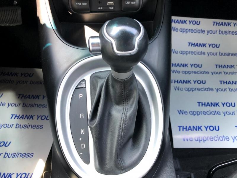 Kia Soul 2017 price $11,799
