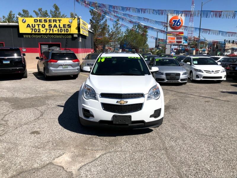 Chevrolet Equinox 2014 price $11,495