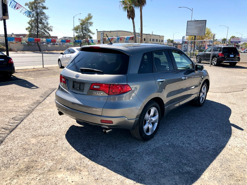 Acura RDX 2008 price $8,999