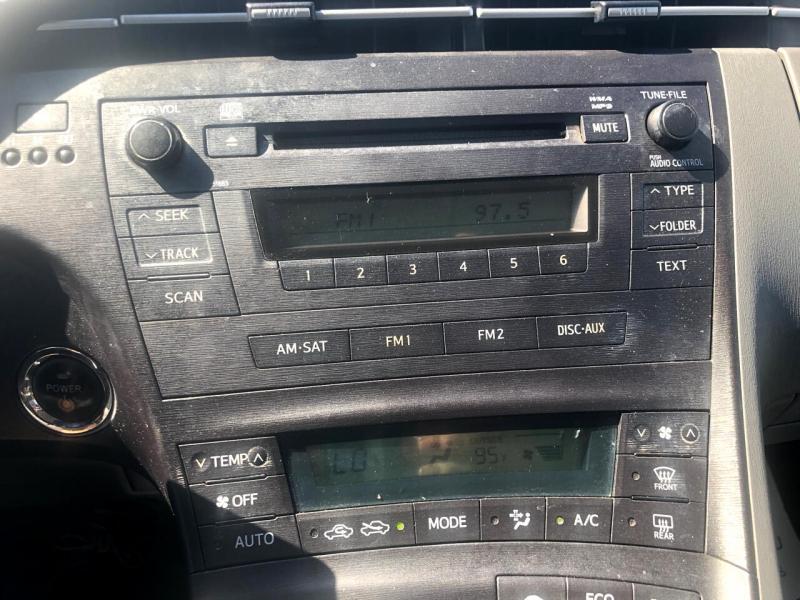 Toyota Prius 2010 price $8,495