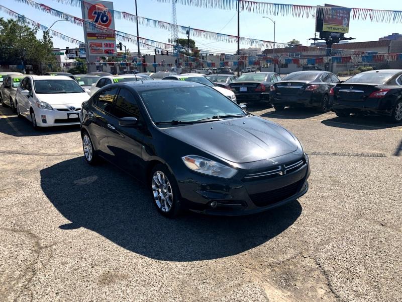 Dodge Dart 2014 price