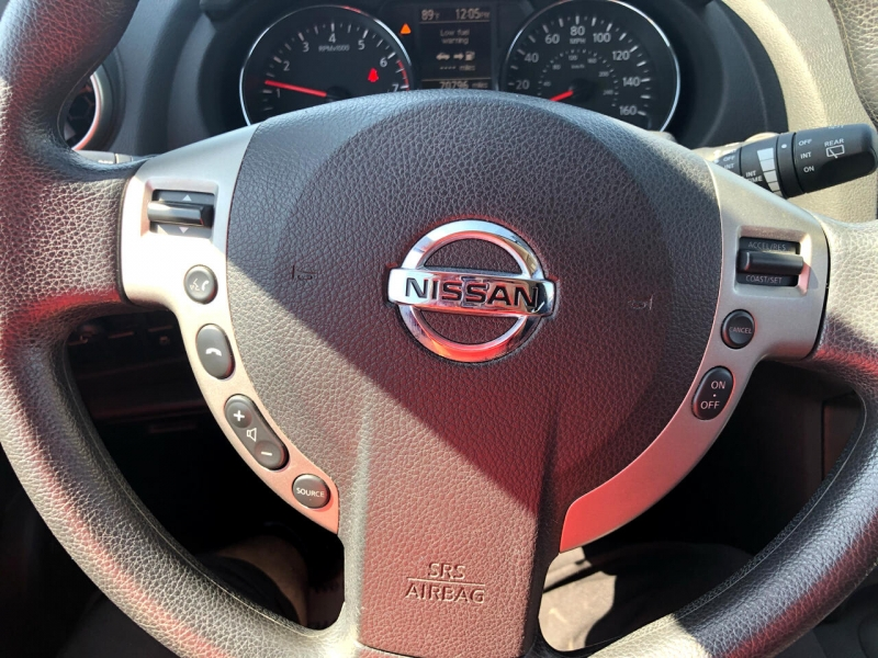Nissan Rogue 2011 price $8,998