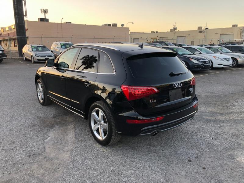 Audi Q5 2012 price $13,998