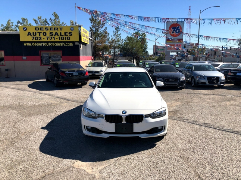 BMW 3 Series 2013 price $13,491