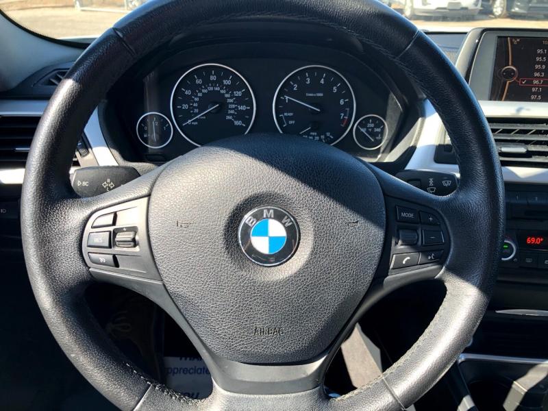 BMW 3 Series 2013 price $13,491