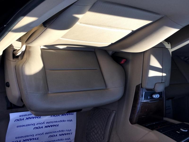 Mercedes-Benz E-Class 2011 price