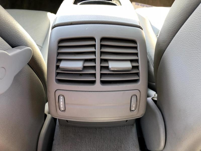 Mercedes-Benz E-Class 2005 price $5,999